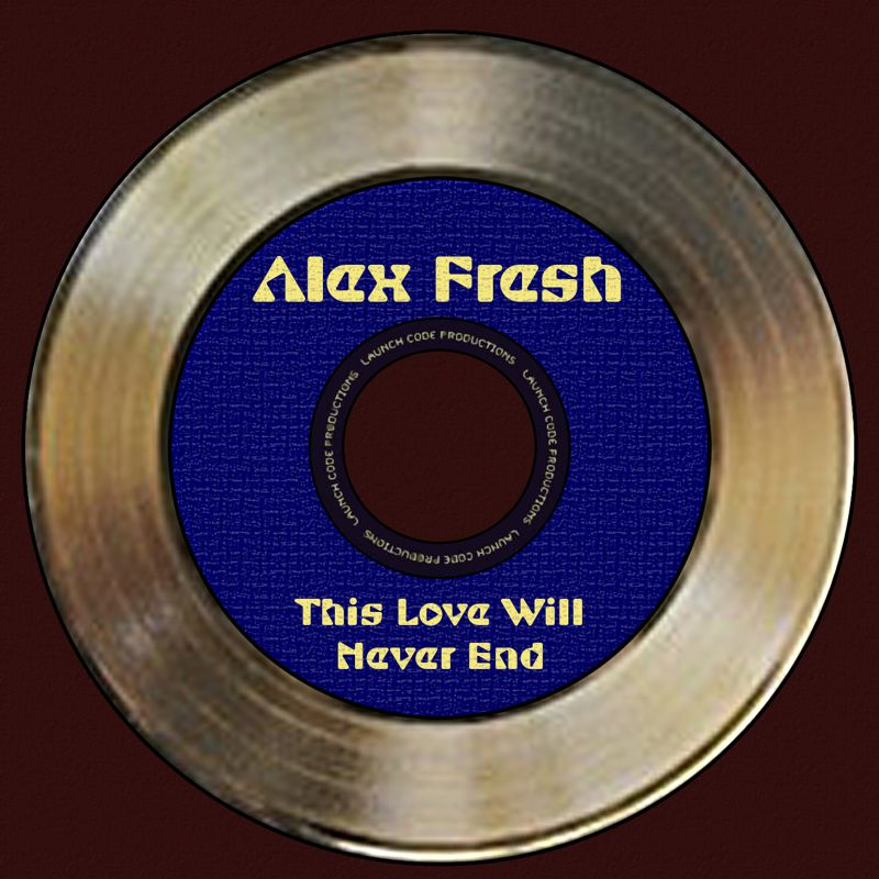 Alex Feash - This Love Will Never End