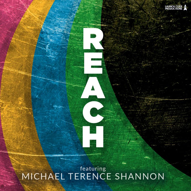 Reach - Michael Terence Shannon